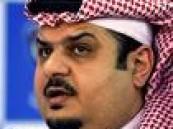 عبدالرحمن بن مساعد يصرح …. خالد عزيز سوف يبقى في المدرجات حتى نهاية عقده .