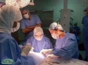 إغلاق مجمع طبي في #الرياض تسبب في وفاة مواطنة