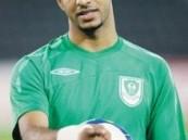 الجماهير الأهلاوية تطالب إدارة الفريق بعودة الحارس ياسر المسيليم للتشكيلة الأساسية  .