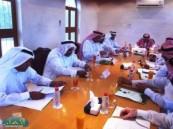 الجمعية الوطنية للمتقاعدين تعقد ملتقاها الثالث لمدراء الفروع بمنتزه الاحساء الوطني