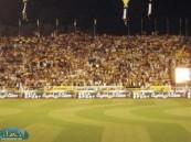 جماهير دوري زين تتجاوز حاجز ( 200 ) ألف وجمهور الاتحاد بالصدارة