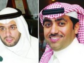 """النويصر يثمن جهود أحمد محتسب ثناء عملة كمدير تنفيذي لشركة """"صلة"""""""
