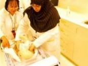 طبقها مستشفى الملك عبد العزيز للحرس الوطني ..فرضية اختطاف طفل تستنفر فريق مختص بحوادث الاختطاف