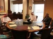 مستشفى الموسى يثمن دور مجلس الضمان الصحي التعاوني لتطوير الخدمات الصحية