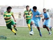 الجيل يطوي صفحة كأس ولي العهد بالخسارة من الخليج بضربات الترجيح