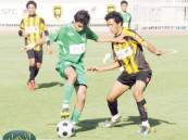 الأهلي والاتحاد يتأهلان إلى المباراة النهائية من مسابقة كأس الاتحاد السعودي للناشئين