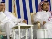 الأمير خالد بن عبدالله يحضر تمرين الأهلي ويجتمع باللاعبين