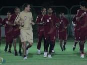الفيصلي يعاود التمرين بعد الفوز والقرني يبدأ الجري حول الملعب