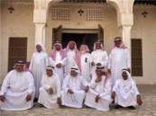متقاعدو رأس تنوره يزورون المعالم السياحية في الاحساء .