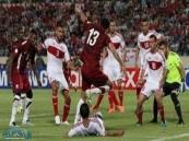 تصفيات كأس العالم: قطر تهزم لبنان وتعزز فرصتها بالتأهل واليابان تسقط  عمان