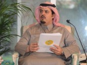 الأمير سعود بن مشعل : ( 460 ) مشاركا في مهرجان جائزة الملك عبدالعزيز لمزاين الإبل