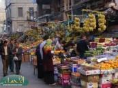البنك الدولي : أسعار الغذاء العالمية مستقرة لكنها لاتزال مرتفعة