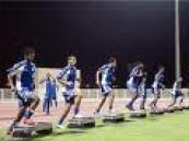 الفتح يستعد لديربي الأحساء امام هجر ضمن منافسات كأس الأمير فيصل بن فهد ويطمح للحفاظ على الصدارة