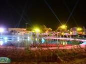 """عدسة """" الأحساء نيوز"""" ترصد فعاليات اليوم الرابع لبرنامج أرامكو السعودية الثقافي"""