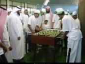 """بمشاركة 250 طالب إدارة التربية والتعليم تقيم معسكراً تربويا تحت شعار """" الوطنية سلوك وليس شعار """""""