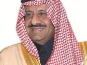 الأمير خالد بن سلطان يرعى معرض القوات المسلحة الثاني للمواد وقطع الغيار السبت المقبل