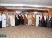نائب أمير الشرقية يهنئ الشعب السعودي بنجاح العملية الجراحية لخادم الحرمين الشريفين