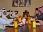 لجنة الذهب تقدم مقترحاً لكشف المسروقات لشرطة الشرقية