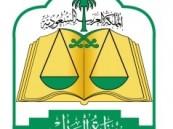 وزارة العدل تدعو ( 236 ) مرشحا لاستكمال مسوغات تعيينهم