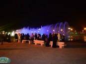 """عدسة """" الأحساء نيوز"""" ترصد فعاليات اليوم السابع لبرنامج أرامكو السعودية الثقافي"""