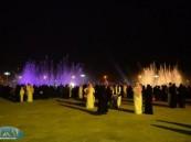 """عدسة """" الأحساء نيوز"""" ترصد فعاليات اليوم التاسع لبرنامج أرامكو السعودية الثقافي"""