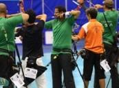 الرامي السعودي الروضان يحقق المركز التاسع في بطولة العالم للسهام