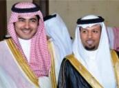 """أسرة القطان تحتفل بزواج """" حسين """""""