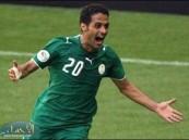 """"""" القحطاني """" يقود المنتخب السعودي في خليجي ( 21 )"""