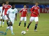 المنتخب السعودي يتغلب على اليمن في بطولة غرب آسيا