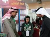 ابتكارات طلاب عنيزة تتجه للأمن والسلامة وخدمة المعاقين .
