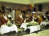 الأمير بدر بن محمد بن جلوي يفتتح مجمع الاتصالات السعودية الجديد في الإحساء