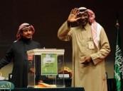 أحمد عيد رئيساً للاتحاد السعودي لكرة القدم