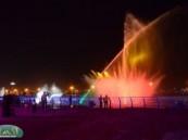 أهالي الأحساء يودعون مهرجان أرامكو الثقافي مطالبين بإقامته بالأعوام القادمة