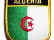 جماهير مصر ترمي باص بعثة الجزائر بالحجارة وتسفر عن اصابة ثلاث لاعبين وادخالالهم للمستشفى .