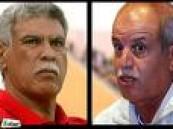 منتخب مصر يفوز على الجزائر بتصفيات كأس العالم 2010 ولقاء فاصل في السودان .