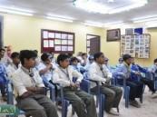 مركز الهوايات بالكلابية ينظم برنامج الأنشطة  والمهارات الكشفية التثقيفية بنجاح .