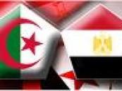 علماء دين في السودان يدخلون على الخط : لايجوز للسودانيين تشجيع مصر أو الجزائر في المباراة الفاصلة .