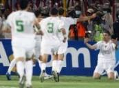 الجزائر للمرة الثالثة إلى المونديال العالمي على حساب الفراعنة .