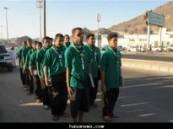 انطلاق أعمال المركز الكشفي الرابع والثلاثون بمنى هذا العام بمشاركة 150 كشاف وجوال