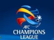 الأهلي السعودي يتغلب على الغرافة القطري في دوري أبطال آسيا .