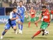"""ضمن الجولة """" 9 """" من دوري زين … الهلال يتمسك بالصدارة بعد فوزه على الإتفاق"""