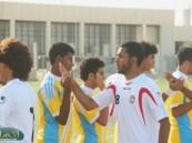 بالورقة الرابحة … شباب الجيل يقلب تأخرة الى فوز في الذهاب أمام الرياض .