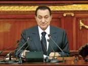 مبارك غاضب.. وإصابة 53 شرطياً صدوا محاولة اقتحام سفارة الجزائر