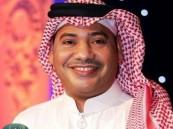 الفنان عادل الخميس يقدم عمل غنائي لنادي الفتح متصدر الدوري السعودي .