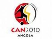 الأتحاد الأفريقي لكرة القدم يعلن عن تقسيم مجموعات المنتخبات المشاركة في بطولة الأمم الأفريقية لعام 2010 م .