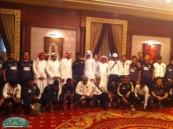 الاتحاد يصل للكويت وينطلق معسكرة بنادي الشباب وسط غياب مجموعة من اللاعبين