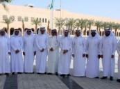 إدارة الفتح تزور جامعة الملك فيصل وتتطلع لشراكة رياضية