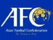الأتحاد الأسيوي لكرة القدم كشف الستار عن افضل لاعب في القارة الصفراء .