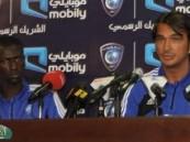 مدرب الهلال ولاعبه محمد مسعد يتحدثان عن لقاء الاتحاد