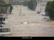 48 حالة وفاة و إنقاذ أكثر من 900 حالة ما بين إنقاذ أرضي و جوي بمحافظة جدة والعاصمة المقدسة  ( صور )